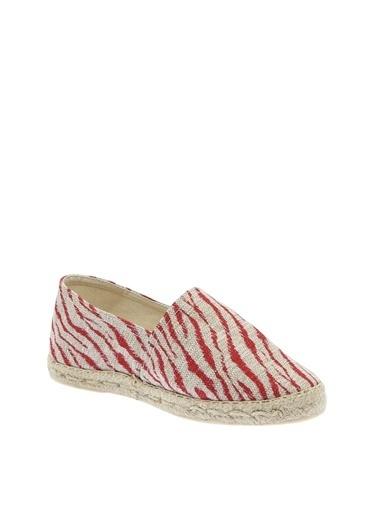Fresh Company Ayakkabı Bordo